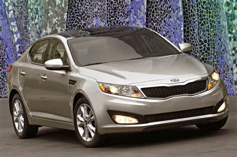 Value Of 2013 Kia Optima 2013 Kia Optima Ex Blue Book Value What S My Car Worth
