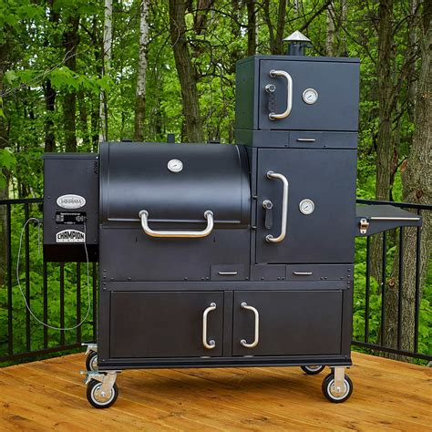 Louisiana Grill by Louisiana Grills Chion Pellet Grill Ebay