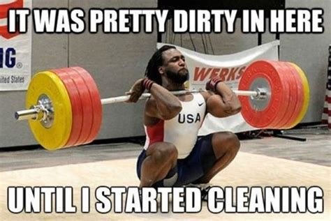 Memes About Cleaning - top 5 crossfit memes of 2014 sweat rx magazinesweat rx