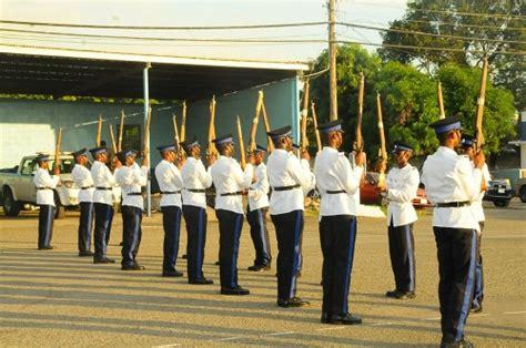 united states donates equipment vehicles  jamaican