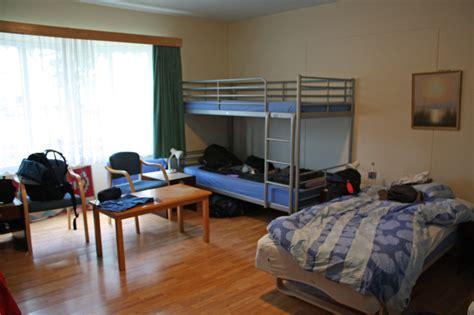 hostel room iceland hostel accommodation outside reykjavik mallory on travel