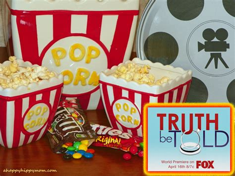 Flat Screen Tv Sweepstakes - family movie night truth be told premieres april 16th and 55 quot lcd tv sweepstakes a