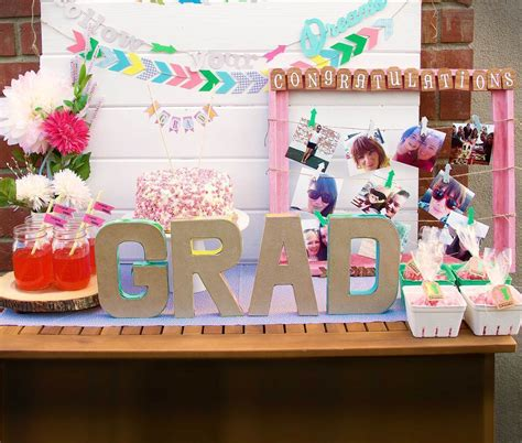 graduation backyard ideas backyard graduation ideas www imgkid the