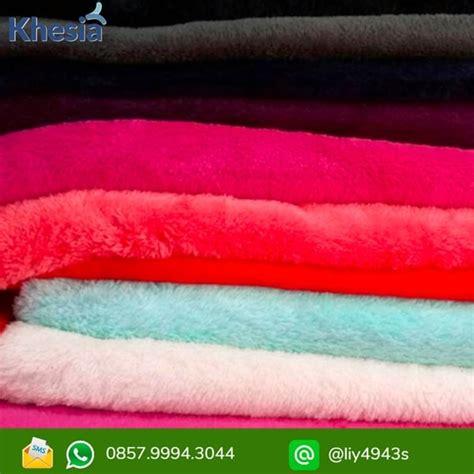 Bantal Foto Bahan Bulu Mini jual selimut bulu polos archives pasarsemarang