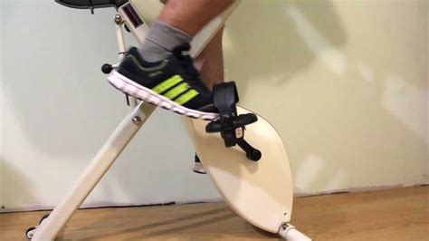 Fit Desk 2 0 by Fitdesk X 2 0 Exercise Bike Overview