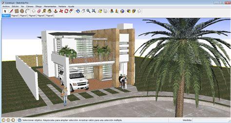 Sweet Home Design 3d Software by Programas Para Dise 241 Ar Casas En 3d Gratis Construye Hogar