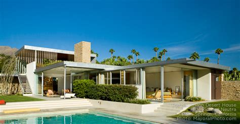 kaufmann house palm springs the stunning works of richard neutra the urban investorthe urban investor