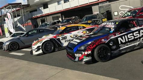 david wright nissan nissan new zealand gets busy with nismo stuff co nz