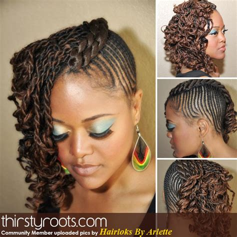 top hair braiding st louis st louis crochet hair braids thirsty roots cornrows hairstyles hair