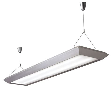 fluorescent office lighting suspended ls ceiling