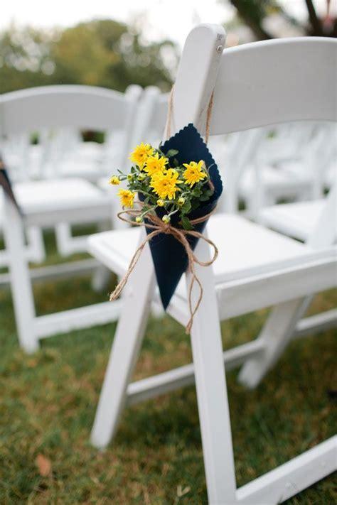 navy pink yellow wedding color inspiration wedding
