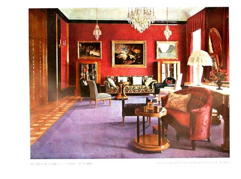 red and purple living room design interior living room purple and red vintage