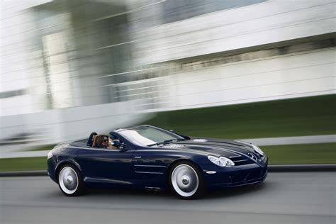 mclaren value 2007 mclaren slr pictures history value research news