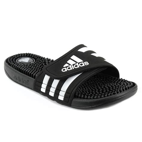 adissage sandals adidas women s adissage originals slides black black