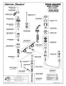 american standard indoor furnishings 2555 400 user s guide
