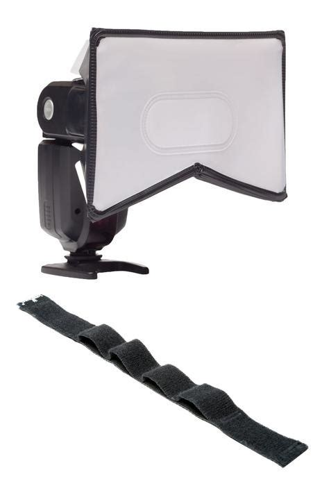 LumiQuest   Flash Diffusers and Soft Boxes for Speedlights