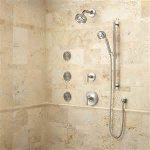 kohler 10853 4 purist luxury showering package shower