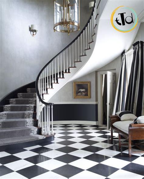 pavimenti a scacchi pavimento a scacchi bianco e grigio lg94 pineglen