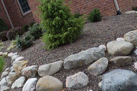Landscape Rock Large Large Haydite Rock Indianapolis Decorative Rock Mccarty
