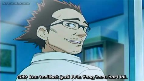 eyeshield 21 episode 79 sub indo c3budiman