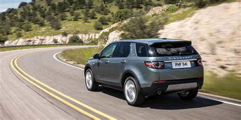 auto buzz land rover discovery sport 2wd a chance for