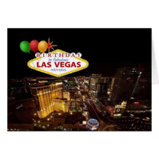 Gift Cards For Las Vegas - las vegas birthday gifts t shirts art posters other gift ideas zazzle