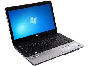 Laptop Acer Aspire E1 421 laptop acer aspire e1 421 0641 procesador amd e 300 1 3 ghz memoria de 2 gb ddr3 disco duro