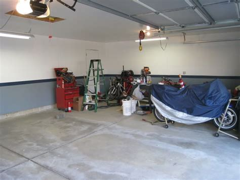 paint colors for garage interior errors because of it