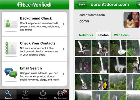 t mobile background check beenverified takes background checks mobile with a new