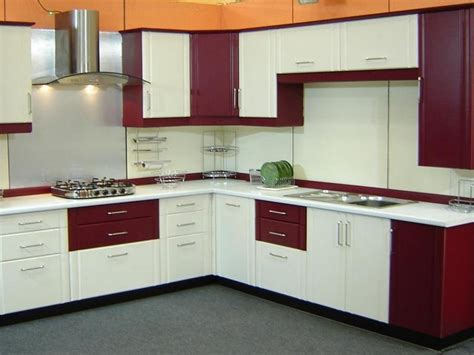 latest kitchen furniture designs latest interior design of modular kitchen 4 home ideas