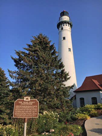 wind point lighthouse racine wi top tips