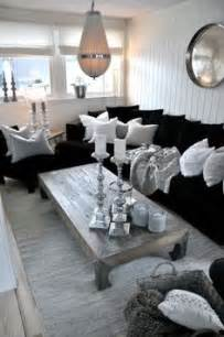 Black And Silver Living Room Ideas House On Pinterest Decorating Kids Rooms Terraced House