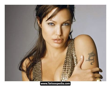 angelina jolie tattoo removal tattoos meanings tattoos