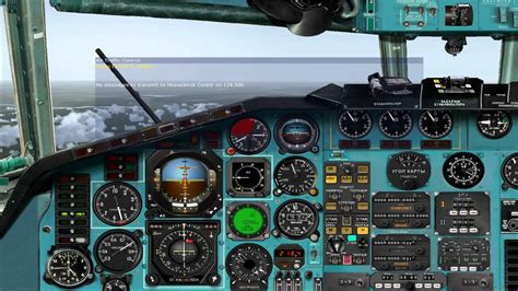 tutorial nvu youtube project tupolev tu 154m tutorial flight unnt uiii using