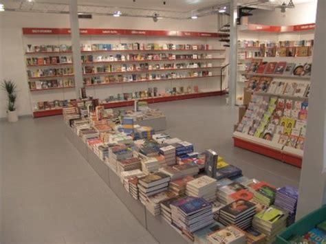libreria colli albani scaffale self service mod market cartoleria arredo