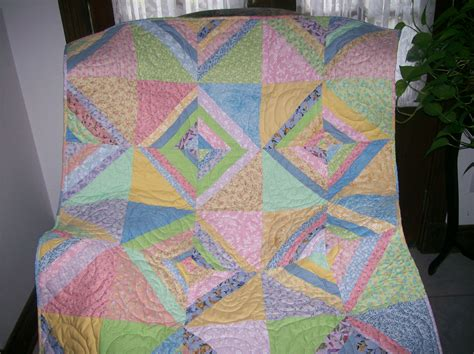 Purple Dining Room Ideas Some Worth Diy Baby Quilt To Make For Your Beloved One