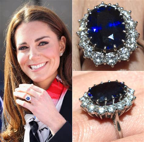 New Kate And Jewelry Pieces Now On Pre Order by Why Blue Sapphire Is A Alternative To Diamonds