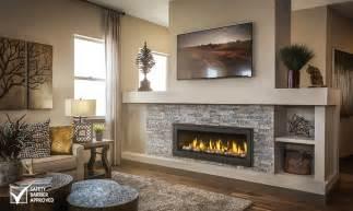 vector 50 lv50 ambassador fireplaces