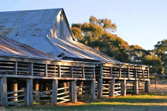 American Summer Shed by Winton House Australian Shed Vs American Barn