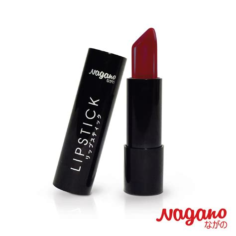 Burgundy Lipstick lipstick burgundy wine nagano shop