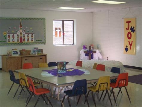 Sunday School Room Decorations by 27 Best Images About Church Stuff On Church