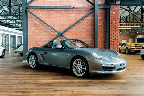 old car manuals online 2009 porsche boxster free book repair manuals 2009 porsche boxster s pdk richmonds classic and prestige cars storage and sales