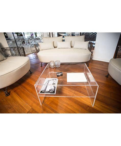 tavolini divani e divani tavolino con ripiano 60x30h40 per divani in plexiglass