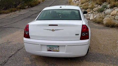 2010 Chrysler 300 Touring by 2010 Chrysler 300 Touring Review