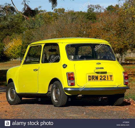 Mr Bean Auto by Mr Bean Car Stock Photos Mr Bean Car Stock Images Alamy
