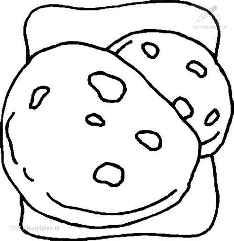 Free Coloring Pages Of Christmas Cookie Monster Cookies Coloring Pages