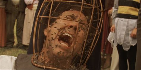 movie nicolas cage bees the wicker man remake is just as ridiculous even 10