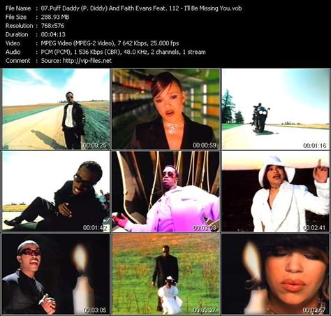 b rock and the bizz urban hq music videos vobs notorious b i g p diddy