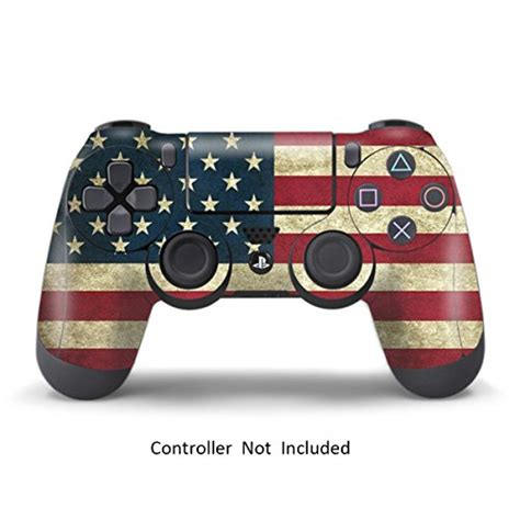 Ps4 Controller With Stickers by Skins For Ps4 Controller Stickers For Playstation 4