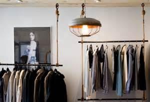 10 clothes storage ideas when you no closet